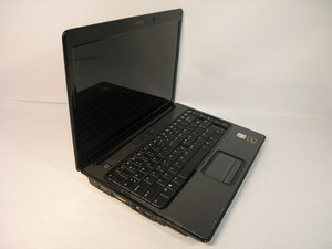 HP Compaq Presario V3000 Repair