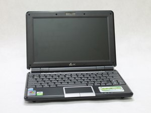 Asus Eee PC 1000HA Repair