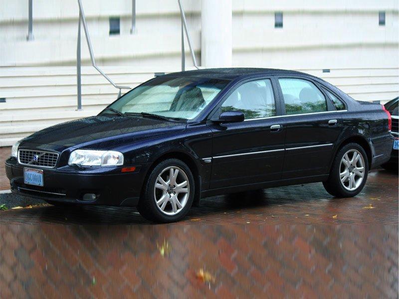 1998-2006 Volvo S80 Repair (1998, 1999, 2000, 2001, 2002, 2003, 2004