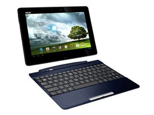Asus Transformer Pad TF300T Repair