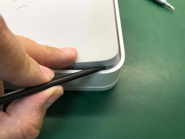 how to take off ps4 hard drive cover