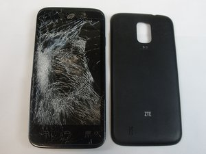 ZTE Majesty Repair