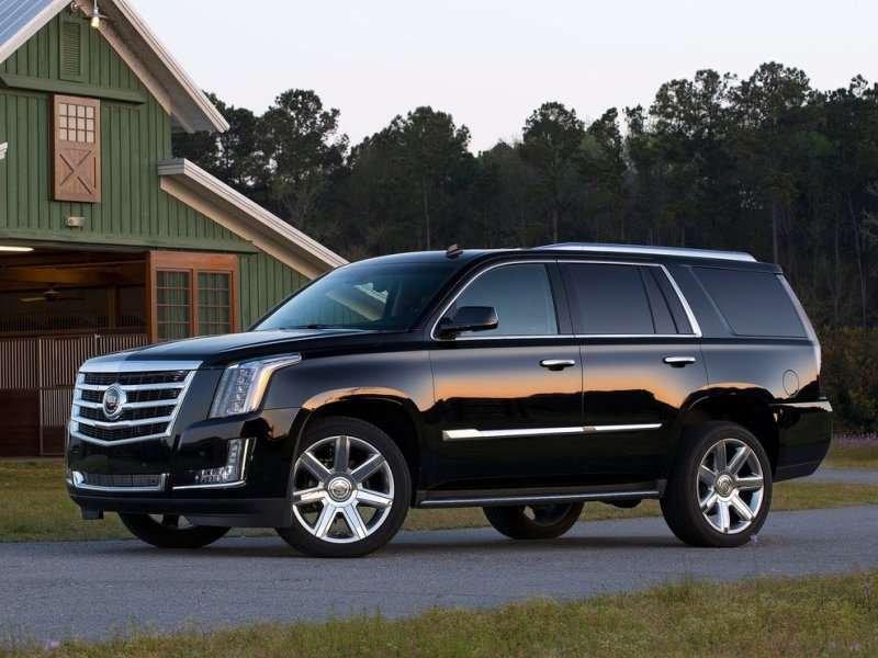 Cadillac Escalade Repair Ifixit
