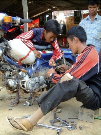 Team repair