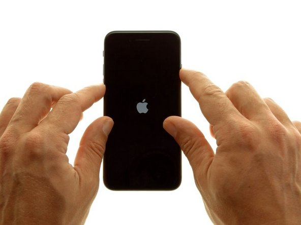 How to restore iphone 7s plus