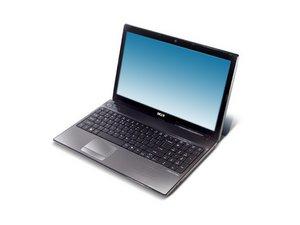 Acer Aspire 4741G Repair