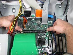 Dell Optiplex Gx260 Repair Ifixit
