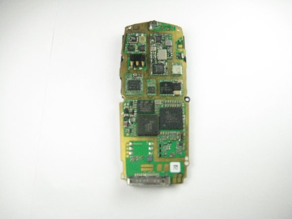 Nokia 2115i Motherboard Replacement