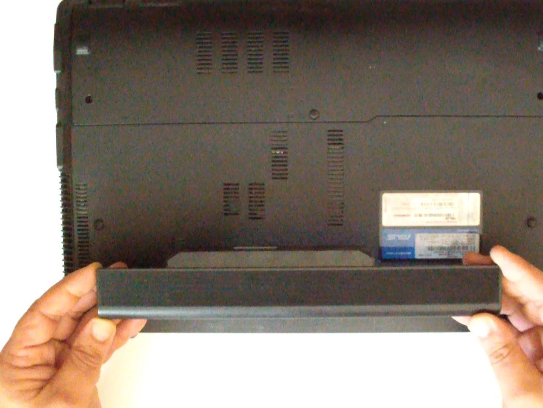 Asus X54C / X54H Repair - iFixit