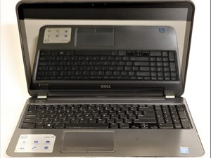 Dell Inspiron 15R 5537 Repair