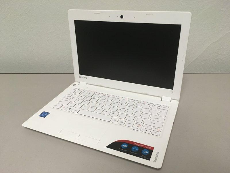 Lenovo Ideapad 110S-11IBR - iFixit