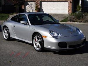 1998-2004 Porsche 911 Repair