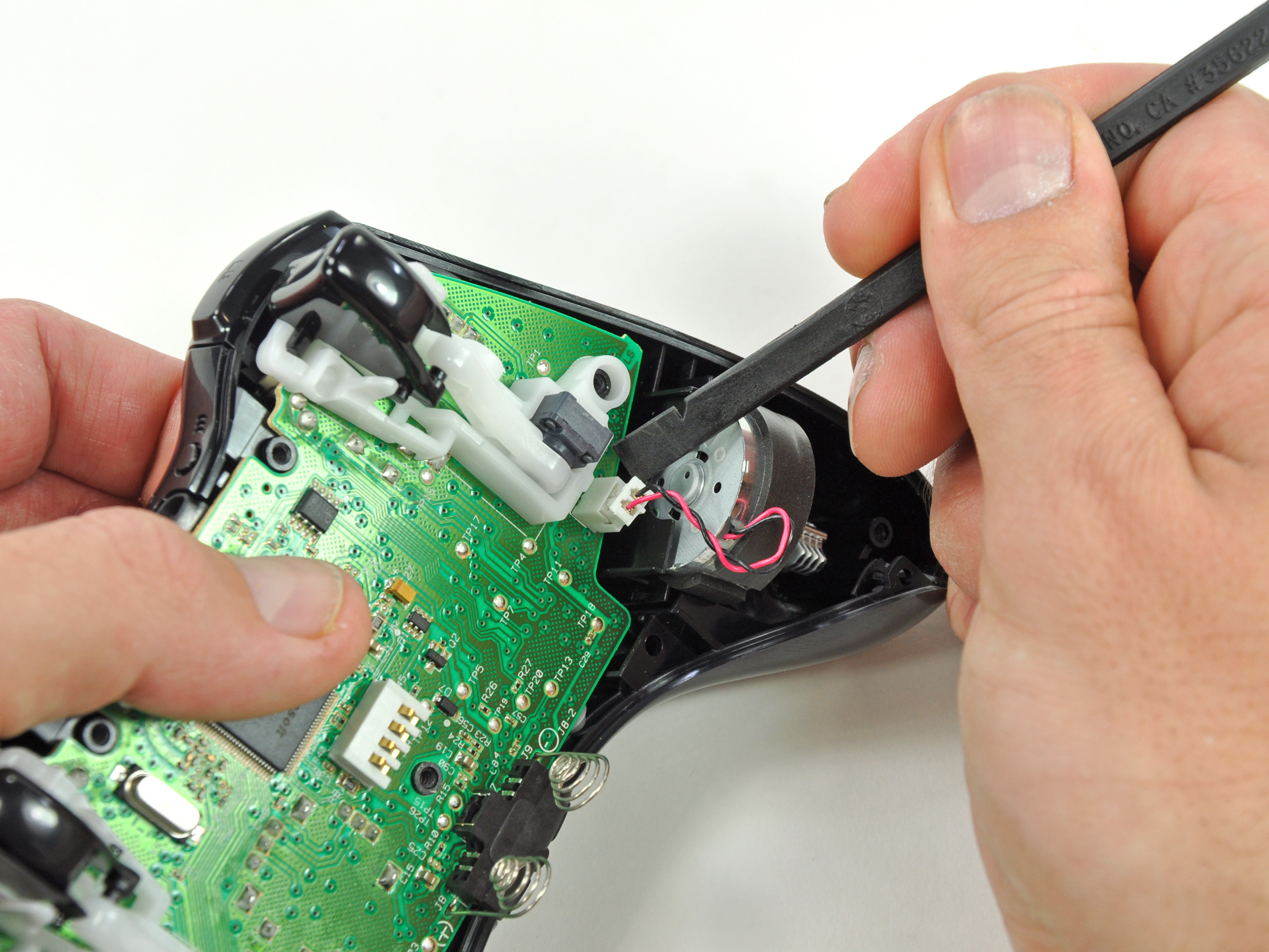 Xbox 360 Wireless Controller Repair - iFixit