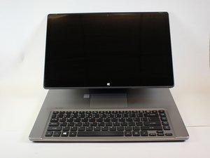 Acer Aspire R7-572 Repair