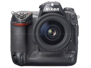 Nikon D2Xs Repair