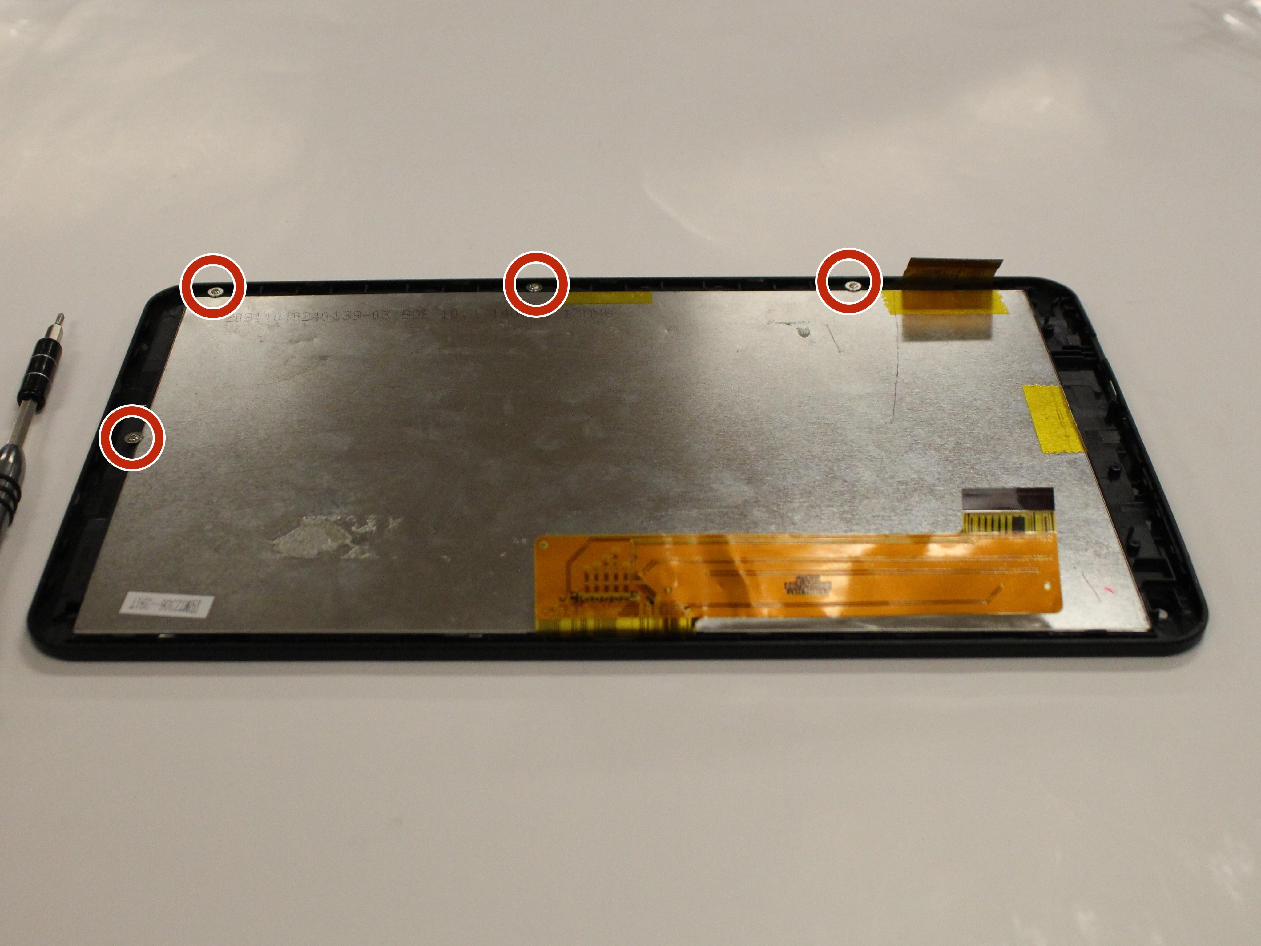 DigiLand DL1010Q Repair - iFixit