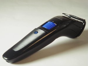 Philips Norelco BeardTrimmer 3100 Repair