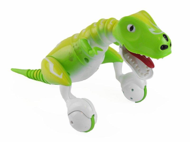 Zoomer Dino Boomer Repair - iFixit