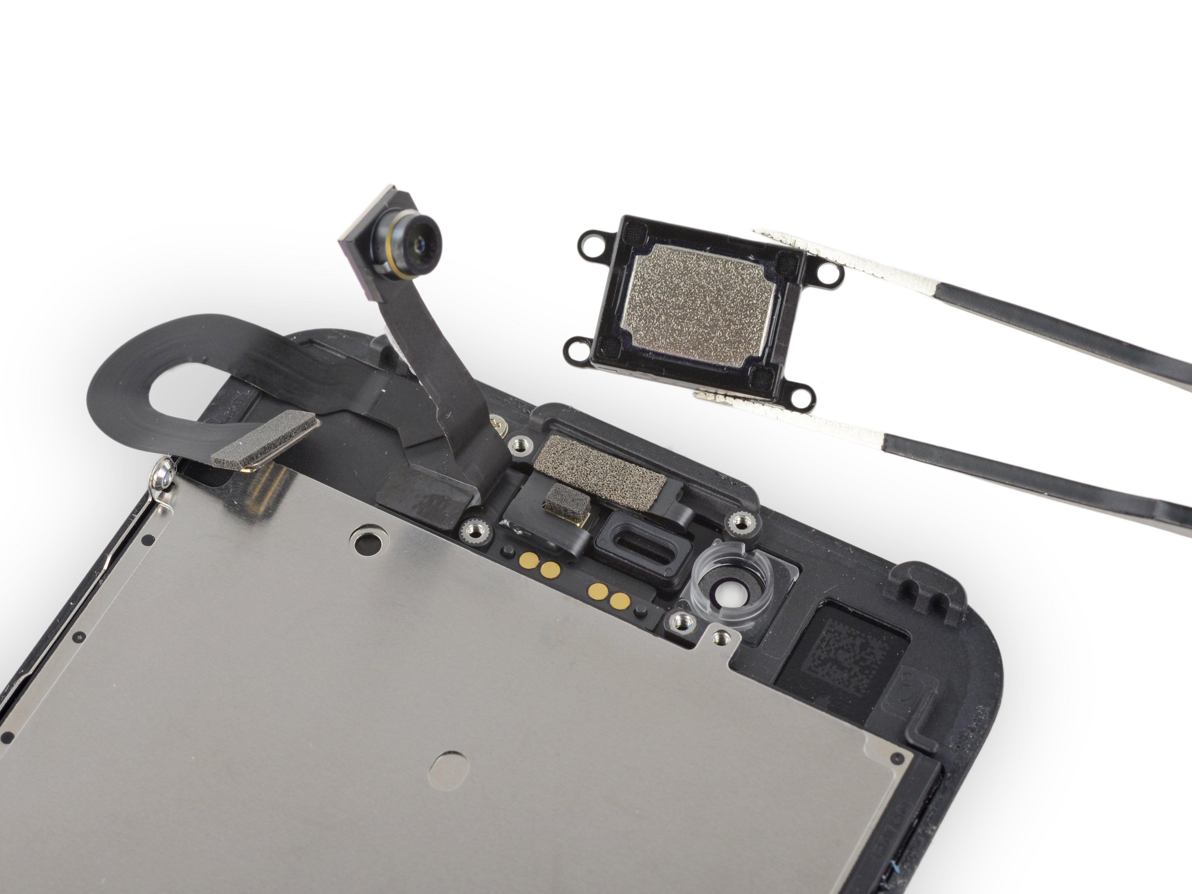 iPhone 9 Earpiece Speaker Replacement