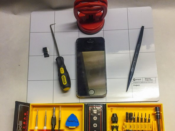 consumer electronics repair tools