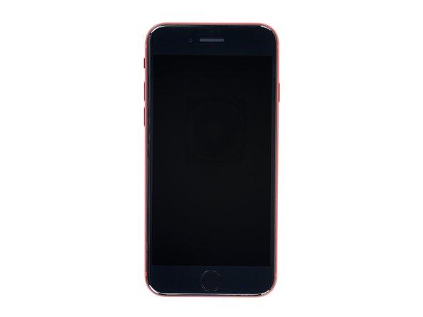 如何强制重启2020年款iPhone SE