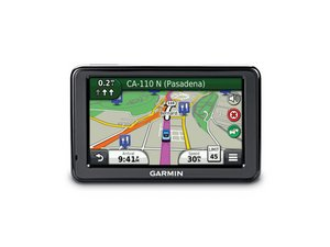 Garmin Nuvi 2495 Repair