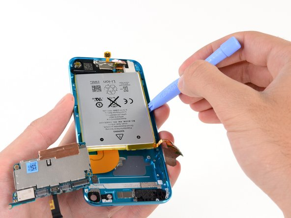 iPod 5th generation teardown
