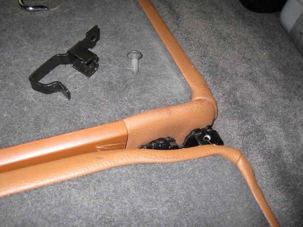 Fixing 2004-2010 Volkswagen Touareg Touareg Gas Leak (2004