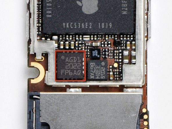 Image 1/1: A basic MEMS device consists of an [link|http://en.wikipedia.org/wiki/Application-specific_integrated_circuit|ASIC] and a micro-machined silicon sensor.