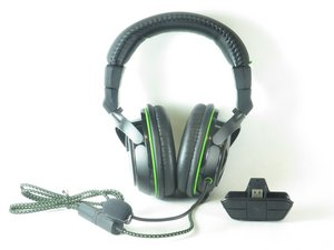 Turtle Beach Ear Force XO Seven Troubleshooting