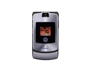 Motorola V3i Repair