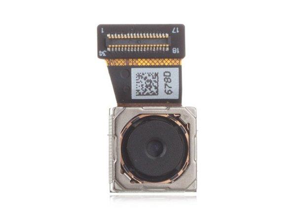 Original Rear Camera for Sony Xperia XA Ultra Main Image