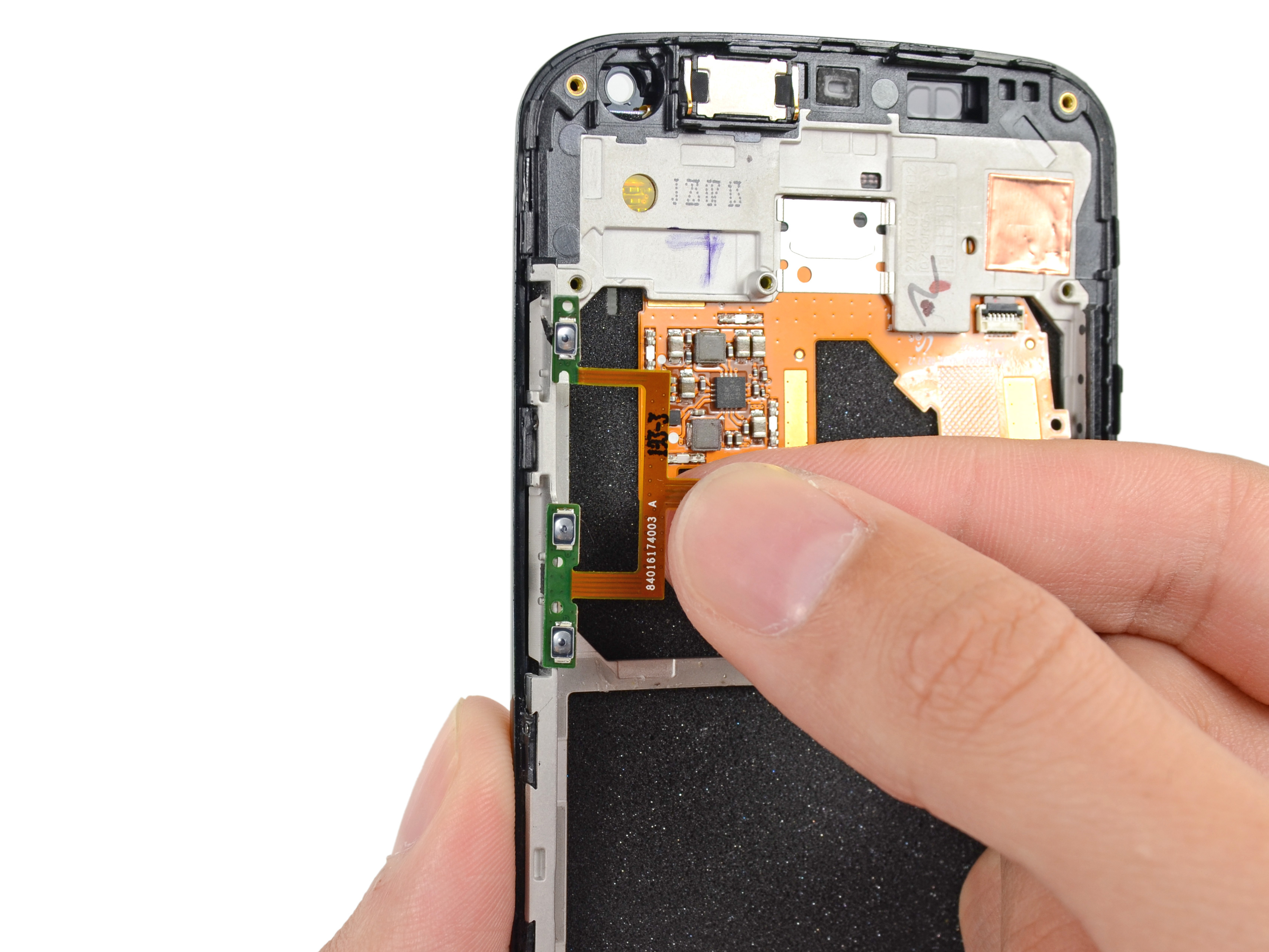 Motorola Moto X Display Assembly Replacement Ifixit Repair Guide Aliexpresscom Buy Touch Screen Digitizer With Ic Control Circuit