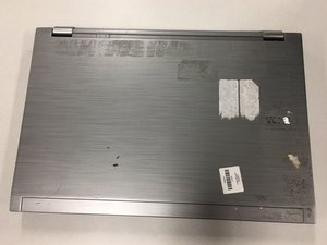 Dell Latitude E6510 Repair