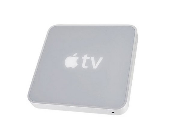 apple tv 1st generation repair ifixit. Black Bedroom Furniture Sets. Home Design Ideas