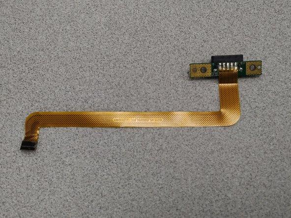 SeeRemove Keyboard connector