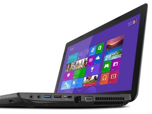 Toshiba Satellite C55-A5281 Repair