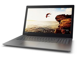 Ideapad 320-15ISK Repair