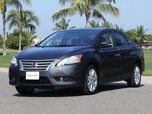 2013-Present Nissan Sentra