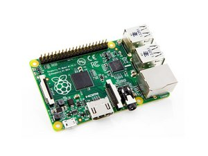 Raspberry Pi B plus Repair