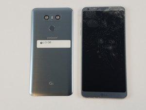 LG G6 Reparatur