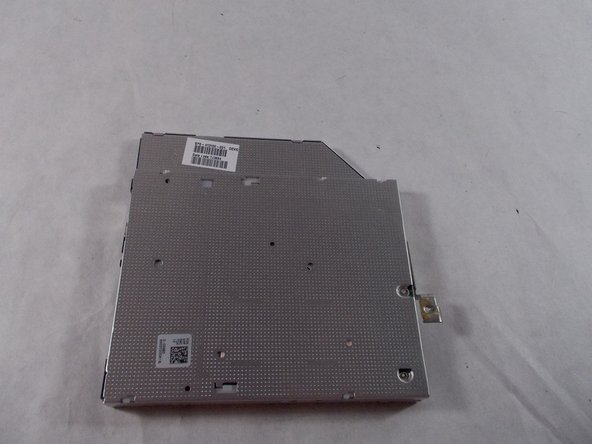 HP Compaq Presario V5303NR Disk Drive Replacement
