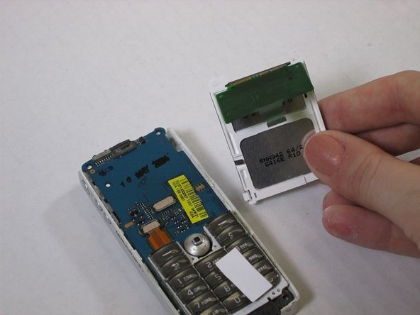 телефон Sony Ericsson T630