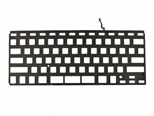 Keyboard backlight - quantity 1