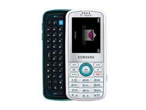 Samsung Gravity SGH-T459