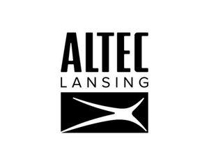 Altec Lansing Speaker Repair
