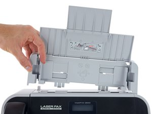 Automatic Document Feeder