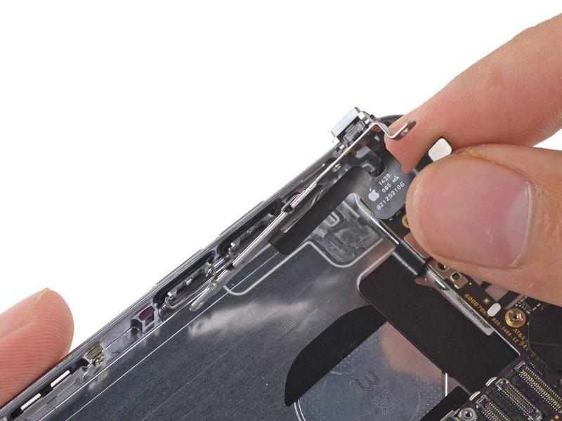 Hướng dẫn chi tiết sửa và thay linh kiện cho iPhone 6 hay iPhone 6 Plus - 1071