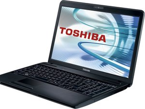 Toshiba Satellite C660 Repair