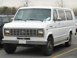 1975-1991 Ford E-Series Repair
